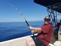El mejor equipo de pesca