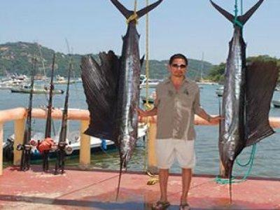 Zihuatanejo Sportsfishing Pesca