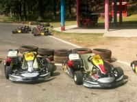 Go Karts en La Marquesa