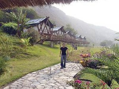 Campamento Ecoturístico El Jabalí Caminata