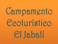 Campamento Ecoturístico El Jabalí