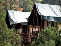 Adventure cabins