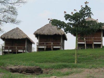 EcoClub Tamarindos