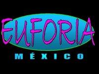 Euforia por México Piragüismo