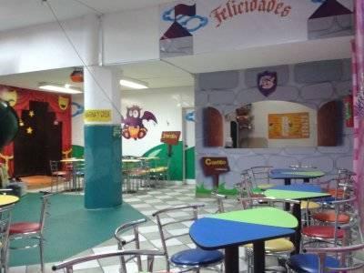 Fiesta básica para 75 personas en Narvarte Domingo
