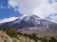 Orizaba Peak excursion