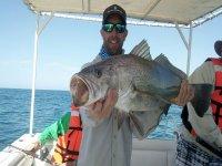 La pesca del día