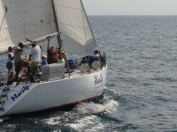 Paseo en Velero 4 horas en la Riviera Nayarit