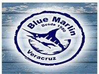 Blue Marlin Paddle Surf