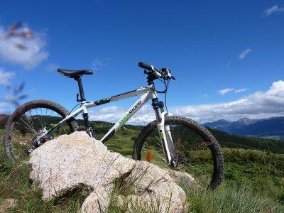 Ecociclismo Arcoiris