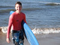 Private surf class