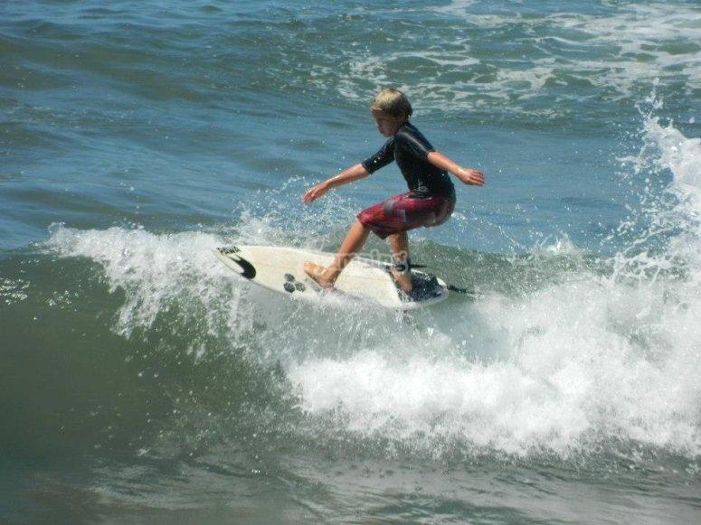 Surfing para todos