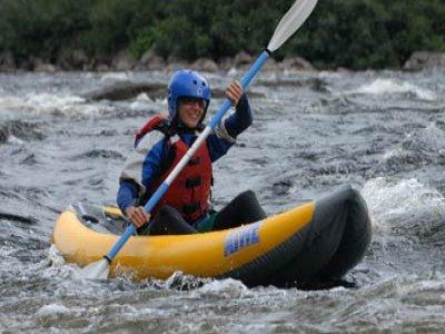 Ríos y Rápidos de México Kayaks