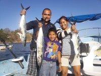 Paseo en barco Bahía de Banderas precio niños