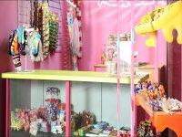 sala de juegos para niñas