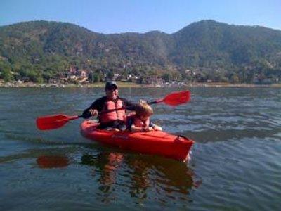 Loto Azul Kayaks