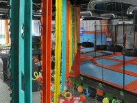 Celebrate your party in Jumpin