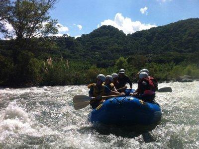 Ruedas Libres Rafting