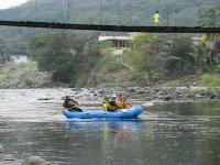 Jalcomulco and rafting
