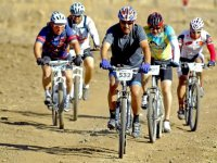 Cycling competition