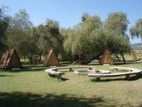 Campamentos Cañada de Negros