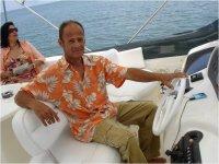 Capitan del barco