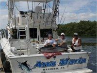 Pesca en Vallarta