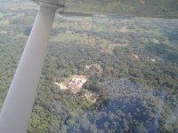 Palenque Aereo