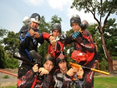 Centenario Paintball