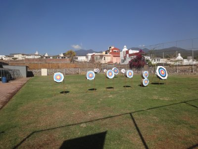 Asociación de Tiro con Arco Morelos