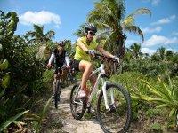 Ciclismo en  Playa