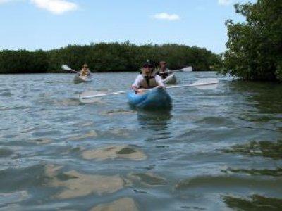 Ecoturismo Yucatán Kayaks