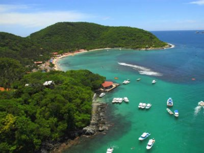 Excursiones en Ixtapa