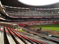 The largest stadium