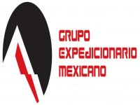 Grupo Expedicionario Mexicano Caminata