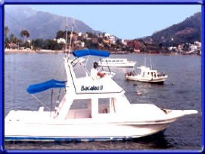 Ixtapa Sportsfishing Boats Pesca