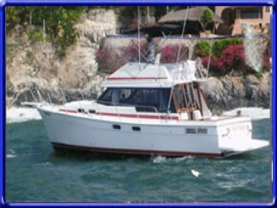 Ixtapa Sportsfishing Boats Paseos en Barco