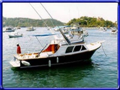 Ixtapa Sportsfishing Boats