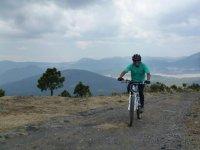 Oferta Ruta ciclista al Ca��n de Aculco