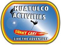 Huatulco Activities Paseos en barco