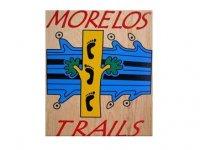 Morelos Trails Rappel