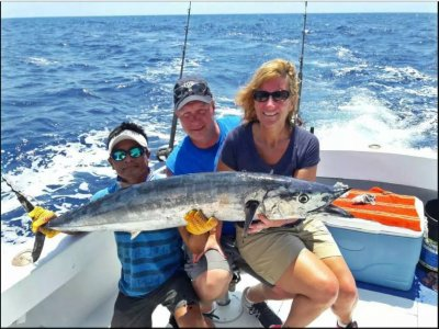 Puerto Aventuras Fishing