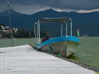 Sail in Valle de Bravo