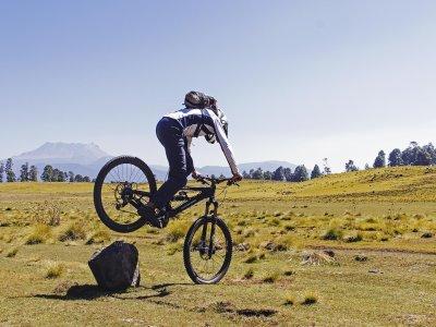 Volare Xtreme Ciclismo de Montaña