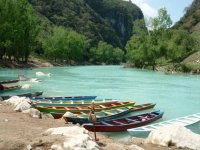 Landscapes of Mexico