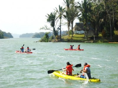 Ruta México Kayaks