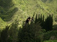 Live the experience of Rappel