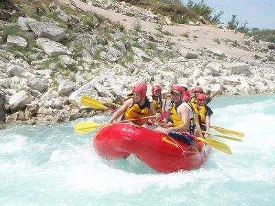 Ruta México Rafting