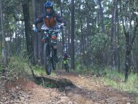 Downhill with places