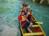 Adventure in Tamul